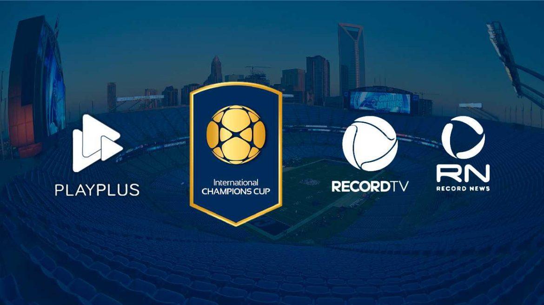 Record lança plataforma OTT em parceria com ESPN, PlayKids e