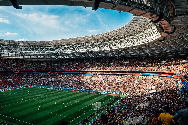 A Rede Globo e a SET realizaram a transmissão de alguns jogos da Copa em 8K  HDR com áudio imersivo Dolby Atmos no auditório do Museu do Amanhã. Leia  Aqui. a38ed8b0a03ac