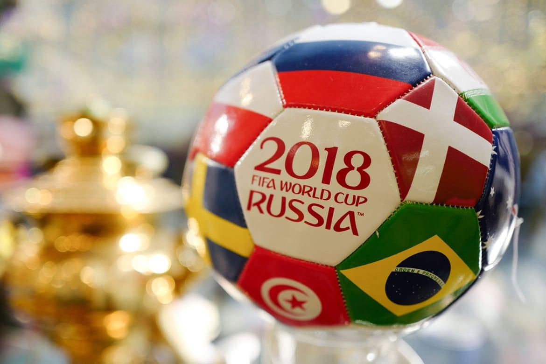 Especial Copa do Mundo 2018  Não é só futebol....  e70726b24bf34