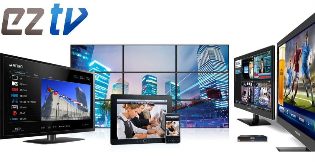 Vitec exibirá novos recursos da plataforma IPTV e