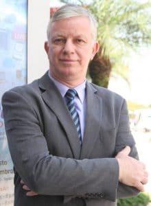 Carlos Fini, Diretor de Tecnología de RBS