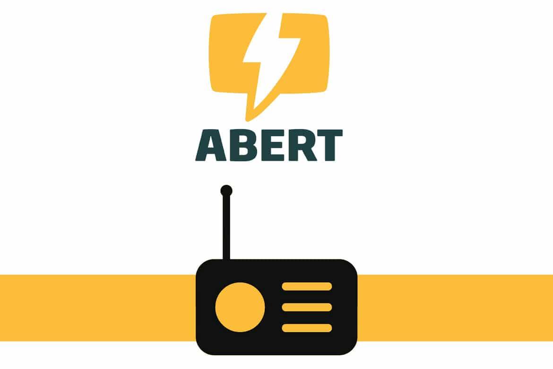 """Campanha """"O Rádio faz a diferença"""" tem parceria da ABERT ..."""