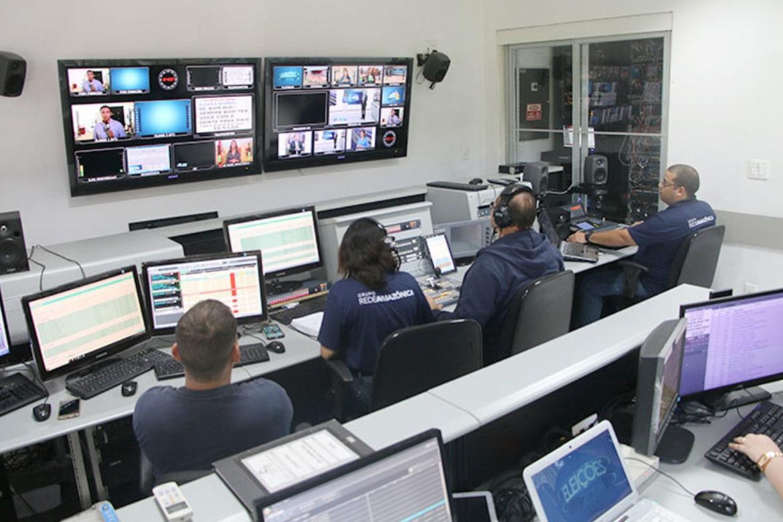 Rede Amazônica incorpora soluções Snews para integrar o fluxo de produção de notícias de suas emissoras